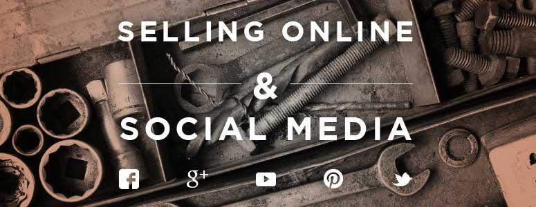 Use Social Media to Improve Selling on eBay