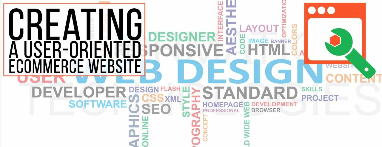 Creating a User-Oriented eCommerce Website