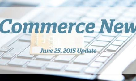 eCommerce News This Week: June 25, 2015 Update