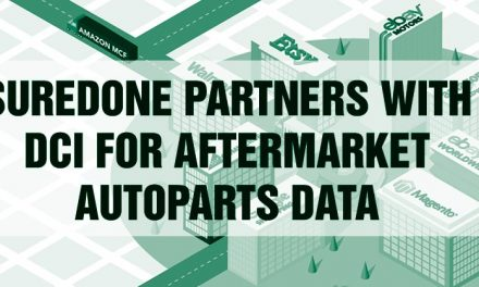New Solution Provides Easy Method to Add Hundreds of Vendors to Online Automotive Parts Retailer's Offerings