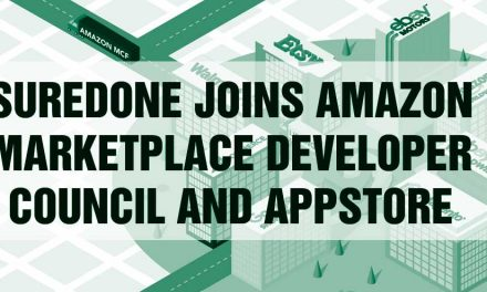 SureDone Joins Amazon Marketplace Developer Council