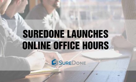 Announcing: SureDone Office Hours