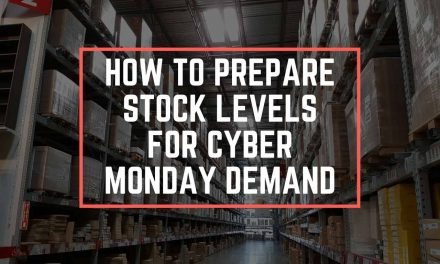 How to Prepare Stock Levels for Cyber Monday Demand